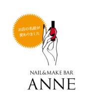泉佐野のネイルサロン Nail&MAKEBAR ANNE