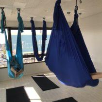 radha yoga studio
