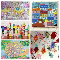 アトリエCIEL 子ども絵画造形教室